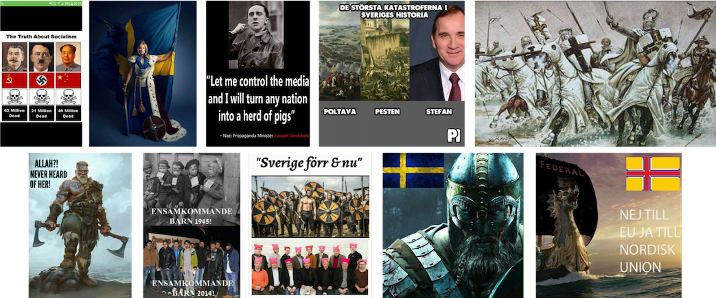 Top 10 nostalgic war memes by reaction