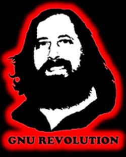 Figure 2b: Stallman