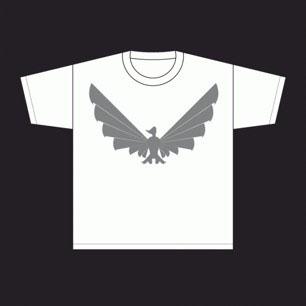 Figure 9: The LOA eagle