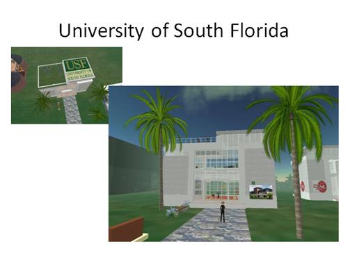 Figure 19: University of South Florida