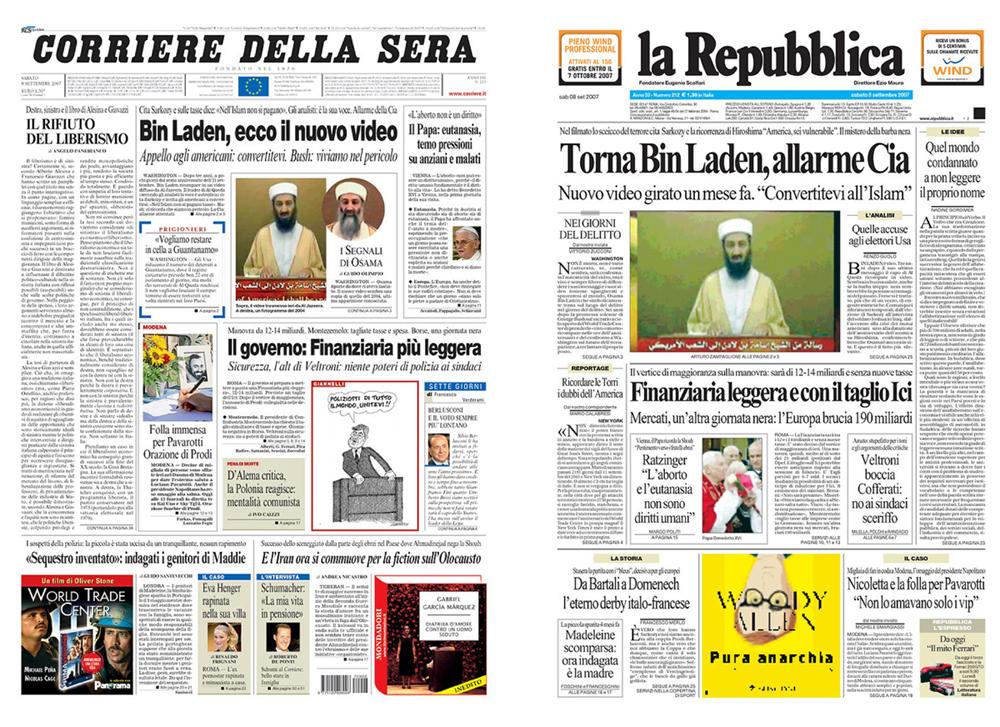 Il filo di Arianna: 8 (I Mainstream) (Italian Edition)