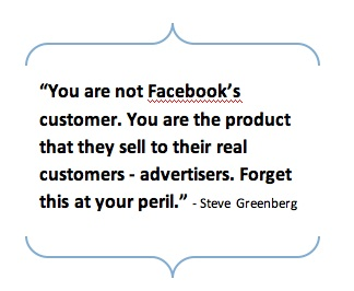 Steve Greenberg quote