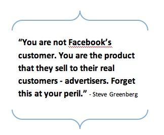 Steve Greenberg quote