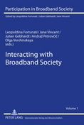 Participation in broadband society