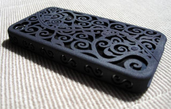 Using 3D printing to express aesthetic taste, individualism, community affiliation or brand