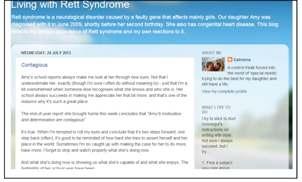 Rett blog
