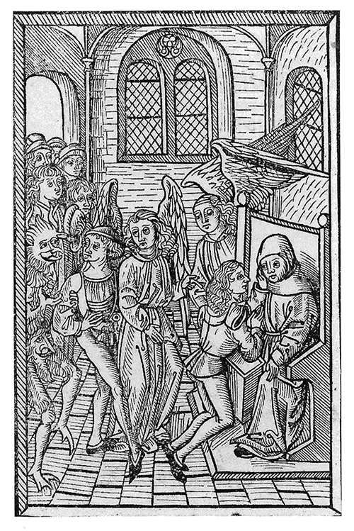 A late medieval confession, 1495