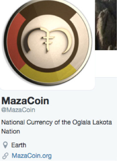 Mazacoin crypto currency sam kaddoura bitcoins