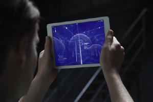 Architecture of Radio on iPad