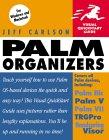 Jeff Carlson. Palm organizers.