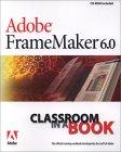 Adobe FrameMaker 6.0.