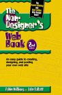 Robin Williams and John Tollett. The Non-Designer's Web Book.