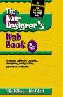 Robin Williams and John Tollett. The Non-Designer's Web Book.