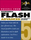 Russell Chun. Macromedia Flash 5 Advanced for Windows and Macintosh.