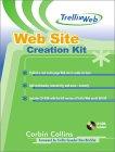 Corbin Collins. Trellix Web: Web Site Creation Kit.