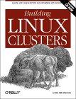 David H.M. Spector. Building Linux Clusters.