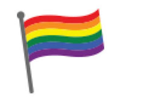 #GAYNZ hashflag (2016)
