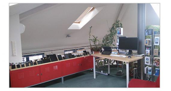 Open Device Lab FFM, Frankfurt, Germany