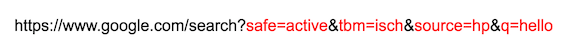 Search URL in nag (ver 5)