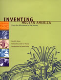David E. Brown. Inventing Modern America: from the Microwave to the Mouse.